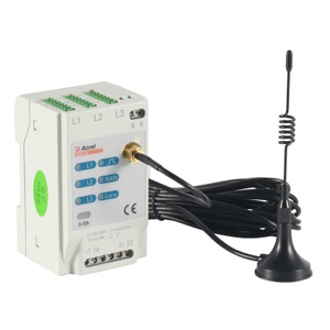 Wireless measurement module energy meter